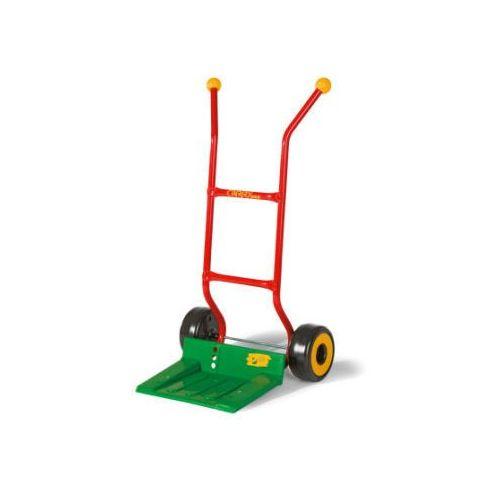 Pozostałe zabawki do ogrodu, ROLLY TOYS rollyCarry Wózek transportowy 409075