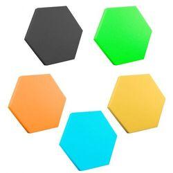 Hexagon panel akustyczny sześciokąt 3cm lub 5cm