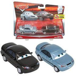 Pojazdy auta 2-pak heather drifeng & michelle motoretta