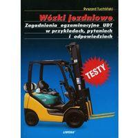 Biblioteka motoryzacji, Wózki jezdniowe (opr. miękka)