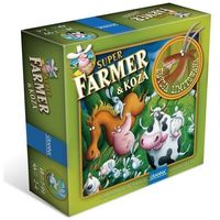 Gry dla dzieci, Superfarmer & koza