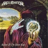 Pozostała muzyka rozrywkowa, Helloween - Keeper Of The Seven Keys