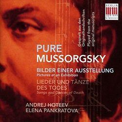 M. Mussorgsky - Bilder Einer Ausstellung