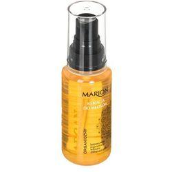 Marion Hair Line Kuracja z olejkiem arganowym 50ml - Marion OD 24,99zł DARMOWA DOSTAWA KIOSK RUCHU