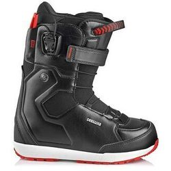 buty snowboardowe DEELUXE - Empire TF All Mountain black (9110) rozmiar: 42.5