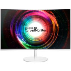 LCD Samsung C27H711