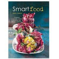Hobby i poradniki, Smartfood - Cinzia Trenchi (opr. twarda)