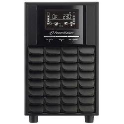 Zasilacz UPS POWERWALKER Line-Interactive VI 1100 CW IEC