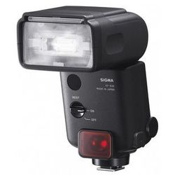 Sigma lampa blyskowa EF-630 EO-ETTL2 CANON