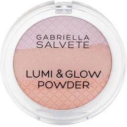 Gabriella Salvete Lumi & Glow