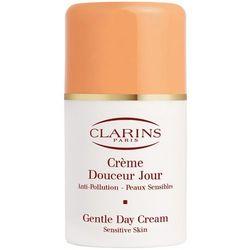Clarins Gentle Care nawilżający krem na dzień dla cery wrażliwej (Gentle Day Cream for Sensitive Skin) 50 ml