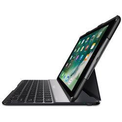 "Belkin klawiatura Bluetooth z futerałem, przeznaczona dla iPad Air i iPad 9,7 "" 2017 i 2018 F5L904eaBLK"