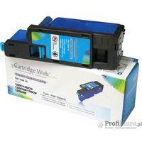 Tonery i bębny, Toner CW-D1350CN Cyan do drukarek Dell (Zamiennik Dell 593-11021 / PDVDW) [1.4k]