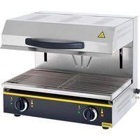 Grille gastronomiczne, Salamander elektryczny, 4 kW, 600x480x530 mm | GREDIL, 744000