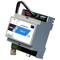Bramka do domofonów i wideodomofonów Ropam VAR-1U-D4M