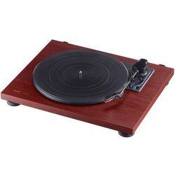 Gramofon TEAC TN-180BT Wiśniowy