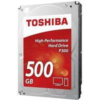 Flashdrive, Dysk TOSHIBA P300 500GB (HDWD105UZSVA)