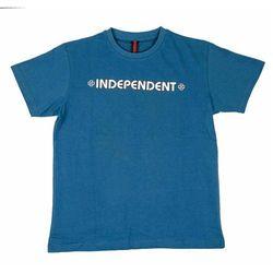 koszulka INDEPENDENT - Bar Cross Steel Steel (STEEL) rozmiar: 10-12 yrs