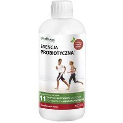 Esencja ProBiotyczna - 500 ml - Esencja Życia w Twoich rękach Najlepszy probiotyk na rynku