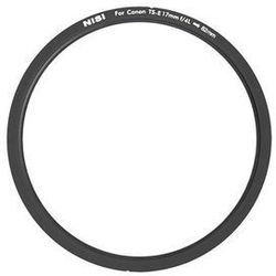 Pierścień (adapter) 82mm Nisi 150 dla Canon TS-E 17mm