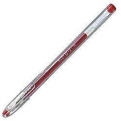 PILOT Długopis żelowy G1 Extra Fine, czerwony