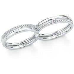 Biżuteria Pierścionek S.Oliver 2015105-56 > Gwarancja Producenta | Bezpieczne Zakupy | POLECANY SKLEP!
