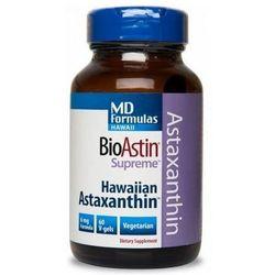 Bioastin Supreme 6mg 60 kaps.