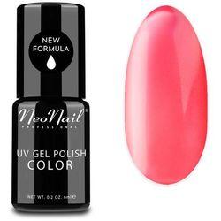 UV Gel Polish Color lakier hybrydowy 3750 Neon Candy 6ml - NeoNail