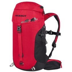 Mammut First Trion Backpack 18l Kids, black-inferno 2019 Plecaki szkolne i turystyczne Przy złożeniu zamówienia do godziny 16 ( od Pon. do Pt., wszystkie metody płatności z wyjątkiem przelewu bankowego), wysyłka odbędzie się tego samego dnia.