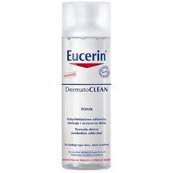 EUCERIN Dermatoclean tonik do twarzy 200ml