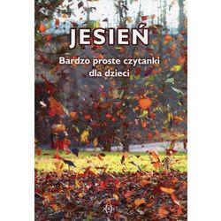 Jesień Bardzo proste czytanki dla dzieci - Harmonia (opr. miękka)