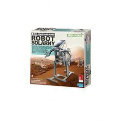 4m Green science robot solarny 2Y40BJ Oferta ważna tylko do 2031-04-17