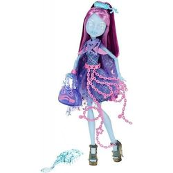 Monster High Uczniowie - Duchy
