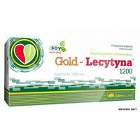 Witaminy i minerały, OLIMP Gold Lecytyna 1200 mg 60 kaps.
