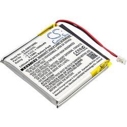 Sony WH-1000xM3 / SP 624038 1000mAh 3.70Wh Li-Polymer 3.7V (Cameron Sino)