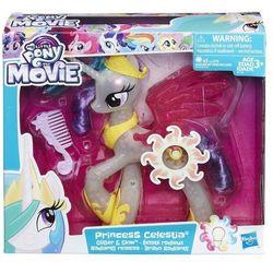 My Little Pony Błyszcząca Księżniczka CELESTIA