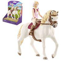 Figurki i postacie, Figurki Horse Club Sofia i Blossom