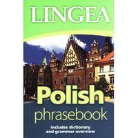 Książki do nauki języka, Rozmówki polskie Polish phrasebook (opr. miękka)