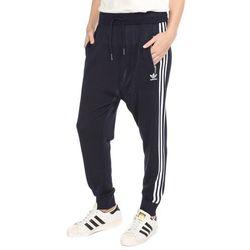 adidas Originals 3-Stripes Jogging Niebieski 34 Przy zakupie powyżej 150 zł darmowa dostawa.