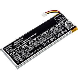 Becker Active 6 / SR3840100 1200mAh 4.44Wh Li-Polymer 3.7V (Cameron Sino)