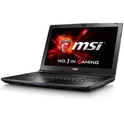 MSI GL62 7QF-1675XPL