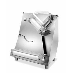 Wałkownica do ciasta na pizze | śr. 26/40cm | 370W | 230V | 590x510x(H)760mm