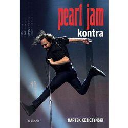 PEARL JAM KONTRA (opr. broszurowa)