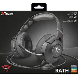 Trust Słuchawki gamingowe GXT420 RATH