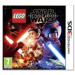 LEGO Star Wars The Force Awakens - 3DS - Nintendo 3DS - Akcja