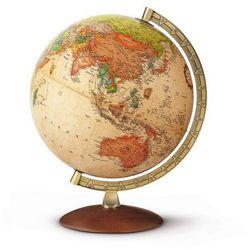 Antiqus globus podświetlany stylizowany 30 cm Nova Rico