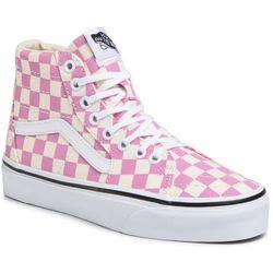 Sneakersy VANS - SK8-Hi Tapered VN0A4U16XHV1 (Checkerboard)Fchsapktrwt