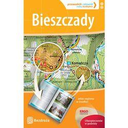 Bieszczady Przewodnik-celownik (opr. broszurowa)
