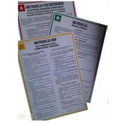 Instrukcja bezpiecznej obsługi przy spawaniu łukiem elektrycznym Art. C02