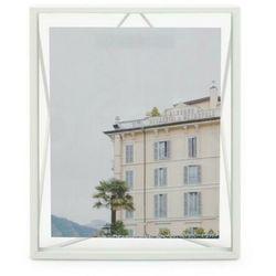 UMBRA ramka na zdjęcia PRISMA 20x25 cm - biały